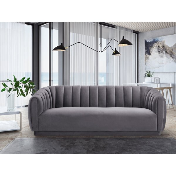 Jo Sofa by Everly Quinn