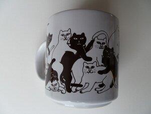 Lightner Cat 11 oz. Mug by Winston Porter