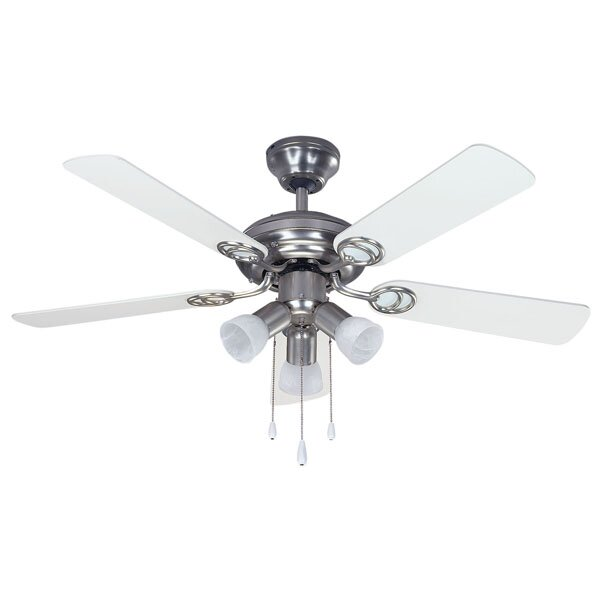 42 Routh 5 Blade Ceiling Fan by Wrought Studio