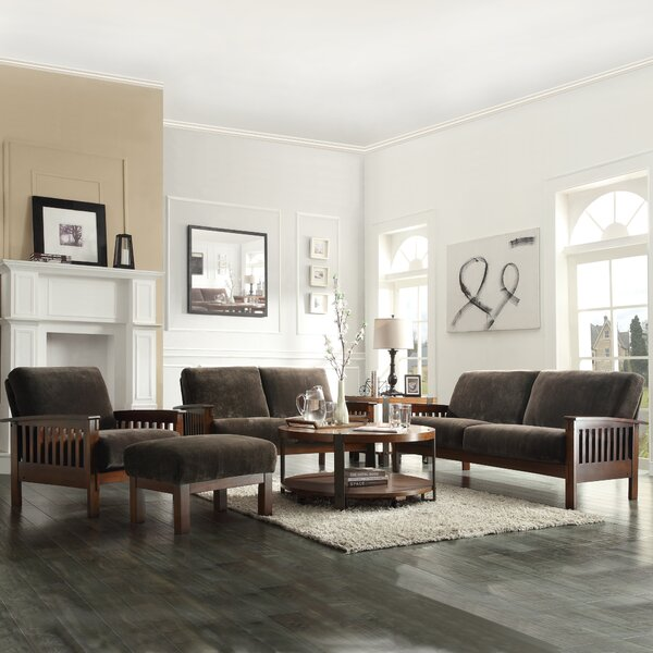 Encinal Configurable Living Room Set by Three Posts Three Posts