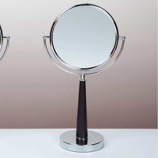Kosmetic Helena Mirror by Bissonnet