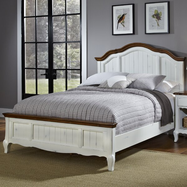 Winon Standard Bed by August Grove