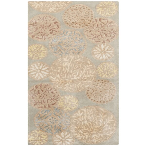 Martha Stewart Herbal Garden Area Rug by Martha Stewart Rugs