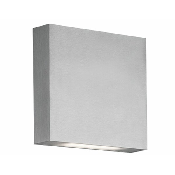 Simplicity 2-Light Flush Mount by Radionic Hi Tech