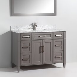 Merveilleux Sale: Single Vanities