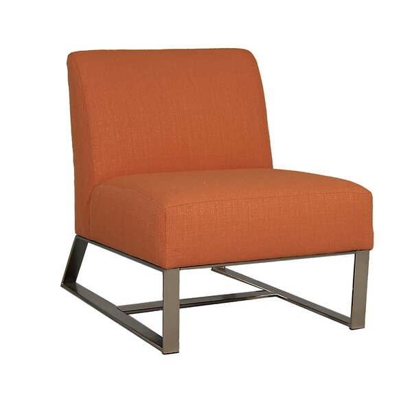 Canyons Slipper Chair by Sage Avenue