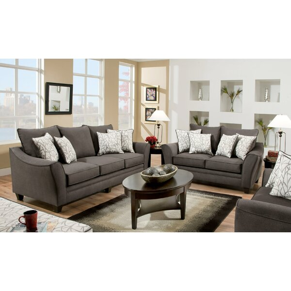 Yajaira 2 Piece Living Room Set by Darby Home Co