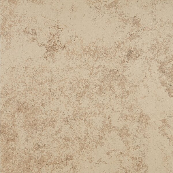 Jacobson 12 x 12 Ceramic Field Tile in Mushroom by Itona Tile