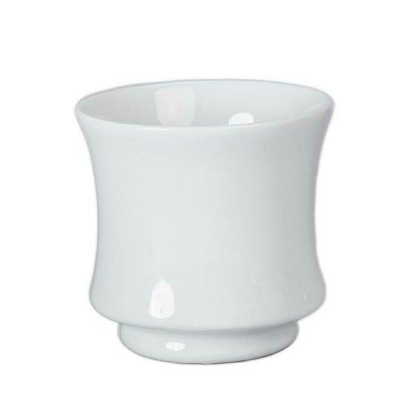 Asian 6 oz. Teacup (Set of 4) by BIA Cordon Bleu