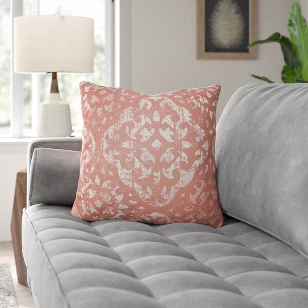 Kendra Throw Pillow By Mistana