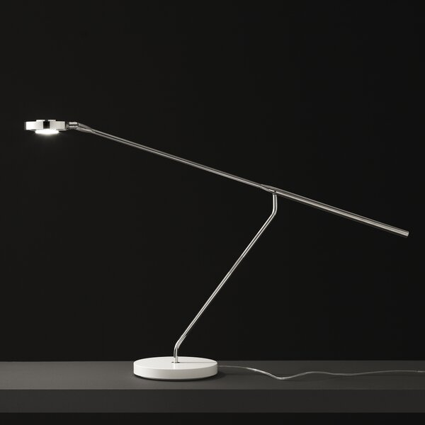 Lutz 27.6 Desk Lamp by Oluce