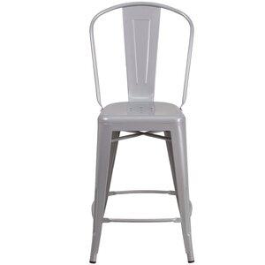 24.25u0027u0027 Bar Stool By Flash Furniture