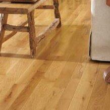 Character 3-1/4 Solid White Oak Hardwood Flooring in White Oak by Somerset Floors