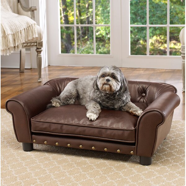 Longworth Dog Bed by Tucker Murphy Pet