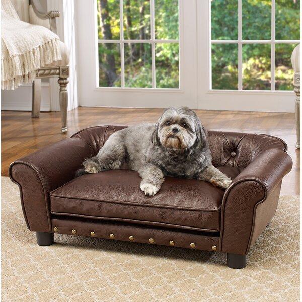 Longworth Dog Bed by Tucker Murphy Pet