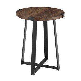Enrique End Table