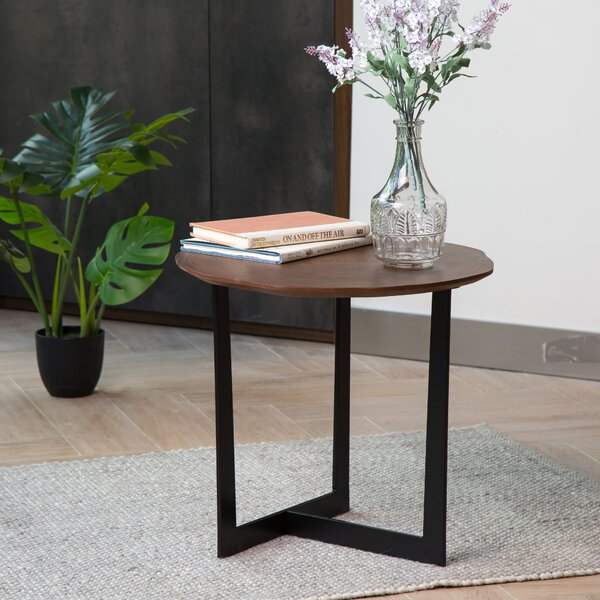 Sweetwater End Table by Ebern Designs