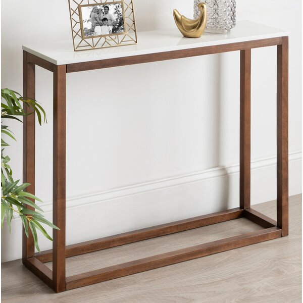 Patio Furniture Behne Console Table