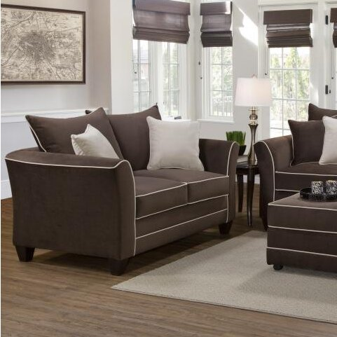 Best Savings For Agnes Upholstery Sofa by Alcott Hill by Alcott Hill