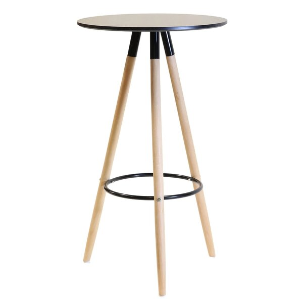 Neilsen Wood Pub Table by Wrought Studio