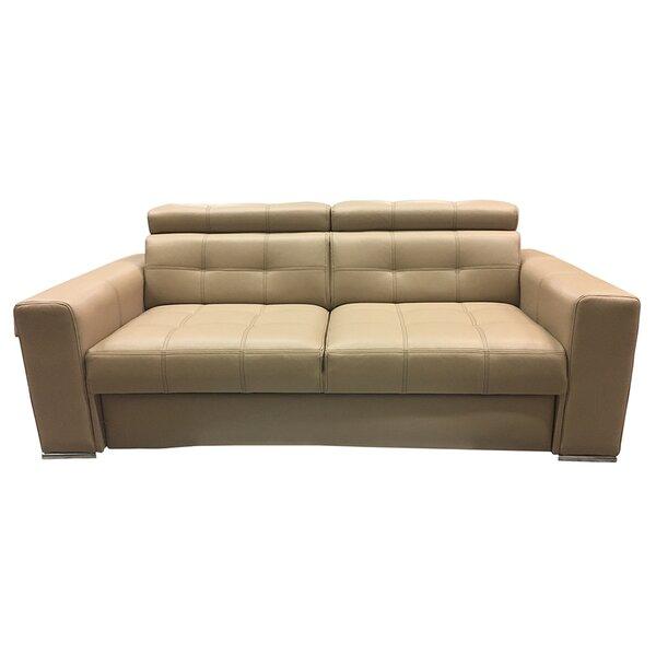 Recommend Saving Gaitani Sofa Bed by Latitude Run by Latitude Run