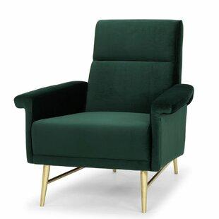 Fowey Armchair by Everly Quinn
