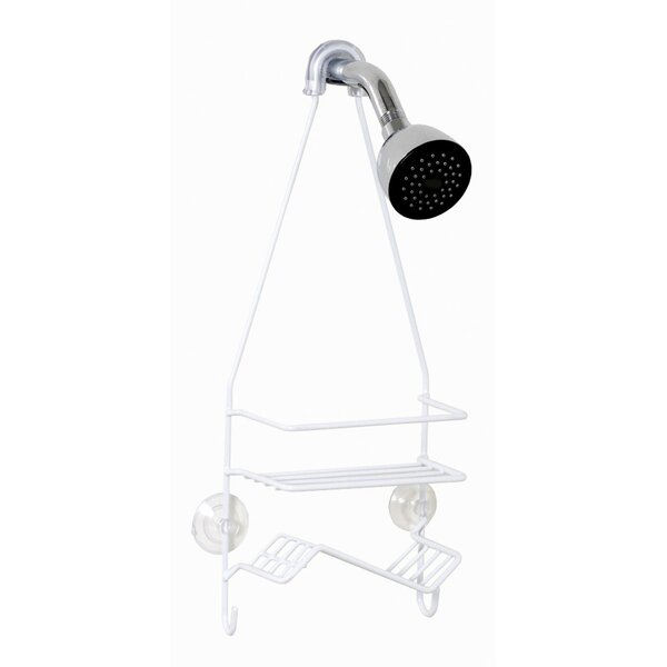 Head Shower Caddy by Zenith Products