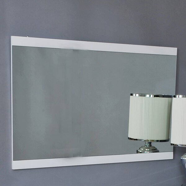 Salia Dresser Mirror by Orren Ellis
