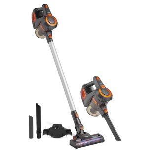 VonHaus Cordless 2 in 1 Bagless Stick Vacuum by VonHaus