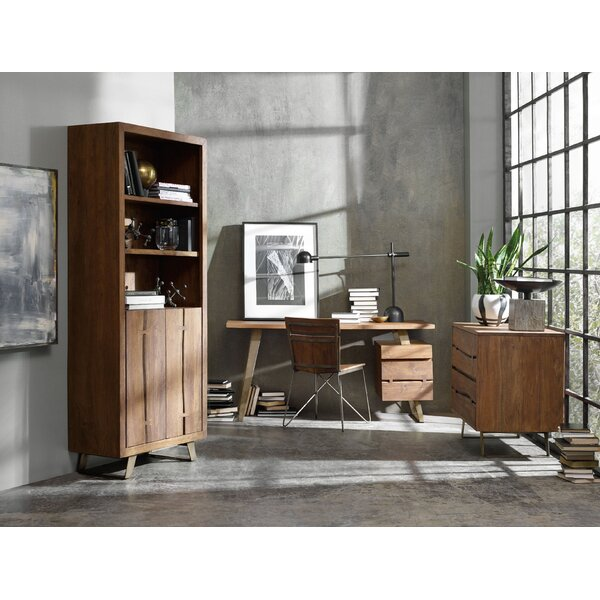 Transcend 29.5 H x 57.75 W Desk Base by Hooker Furniture