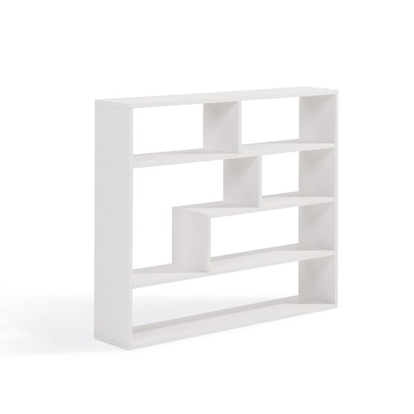 Hurwitz Rectangular Shelving Unit by Zipcode Design