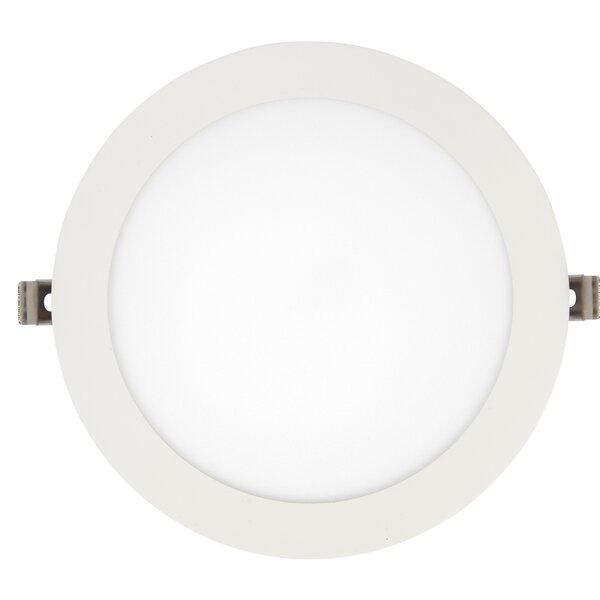 Ohyama 9.2 Recessed Lighting Kit by IRIS USA, Inc.