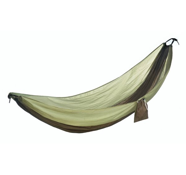 Dakota Parachute Travel Camping Hammock by Freeport Park