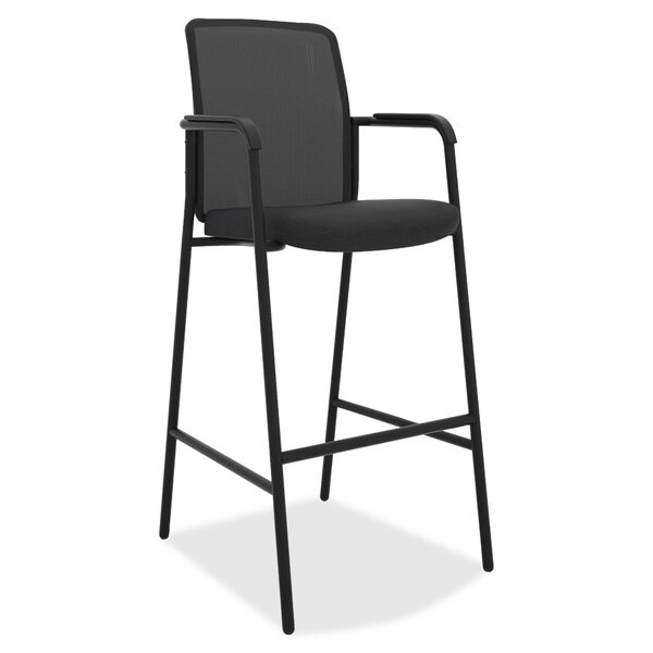 Cafe Industrial Bar Stool by HON HON