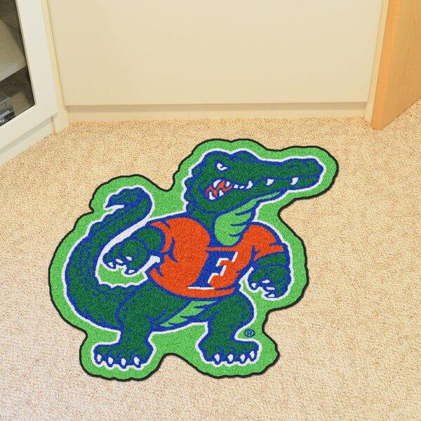 NCAA University of Florida Mascot Mat by FANMATS
