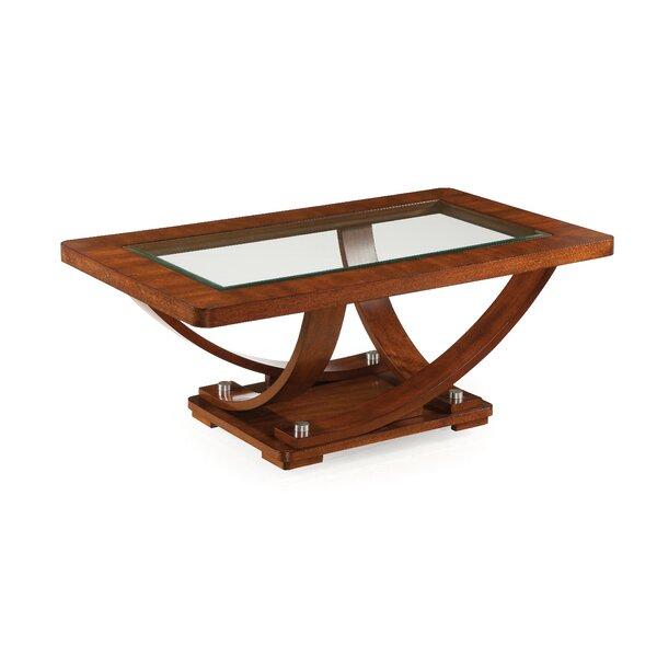 Crestside Coffee Table By Red Barrel Studio