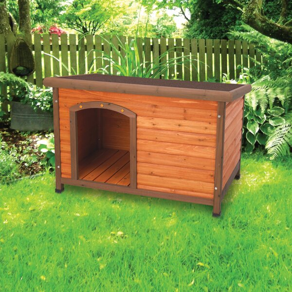 Premium Dog House by Ware Manufacturing