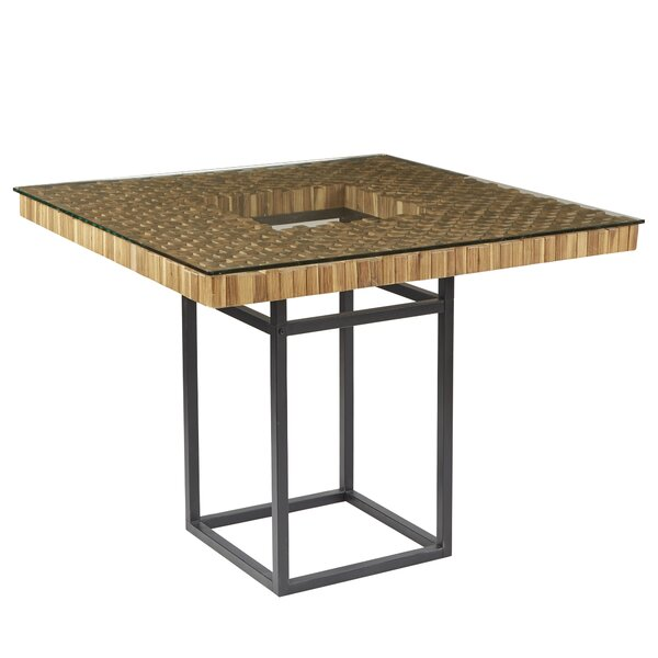 Maclin Dining Table by Union Rustic