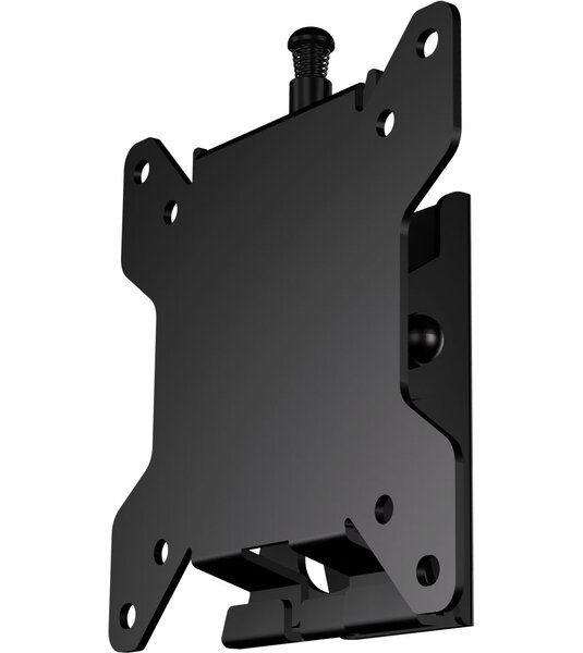 Tilt Wall Mount for 10 - 30 Flat Panel Screens by Crimson AV