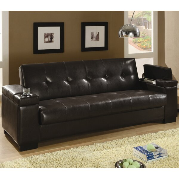 San Diego Sleeper Sofa by Wildon Home®