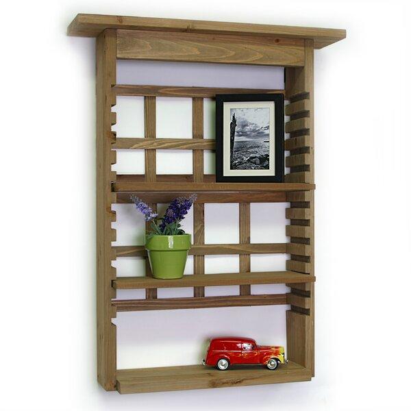 Garden View Accent Shelf by Algreen