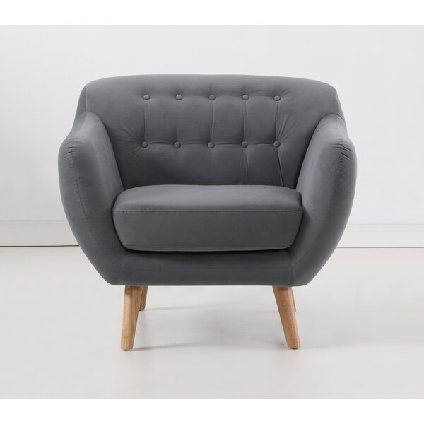 Cothern Armchair by George Oliver