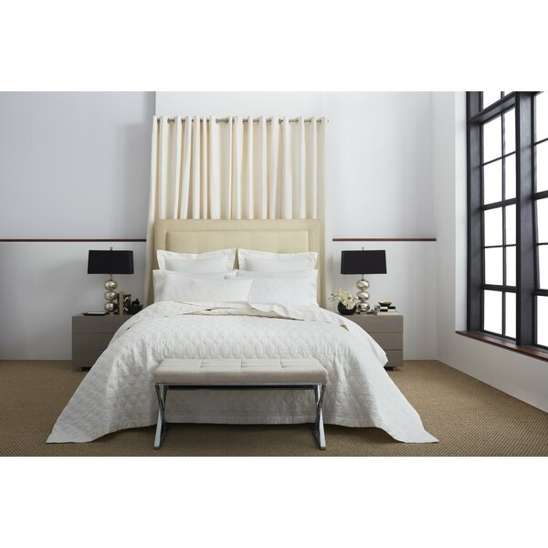 Orpheum Single Coverlet