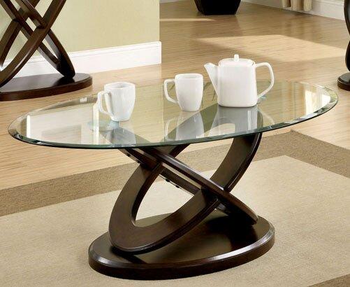 Mavek Coffee Table by Orren Ellis
