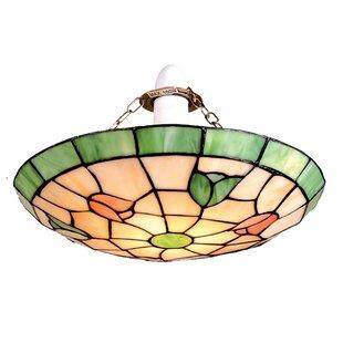 Tiffany ceiling shades wayfair search results for tiffany ceiling shades aloadofball Images