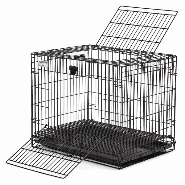 Wabbitat Wire Rabbit Cage by Midwest Homes For Pets