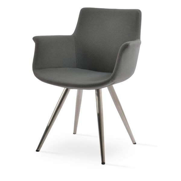 Bottega Star Armchair By SohoConcept