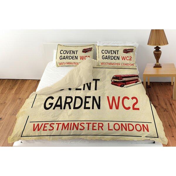 Covent Garden Duvet Cover Collection