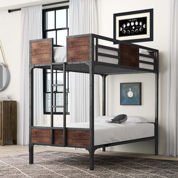 Lakeway Bunk Bed by Greyleigh