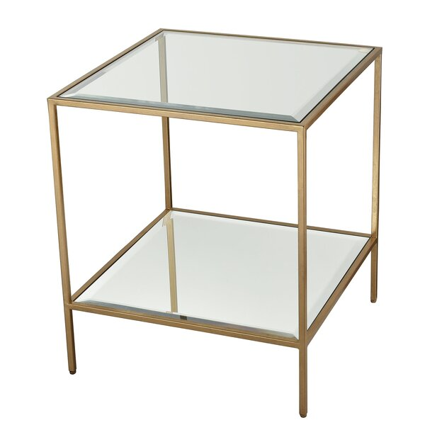 Tiggs End Table By Mercer41